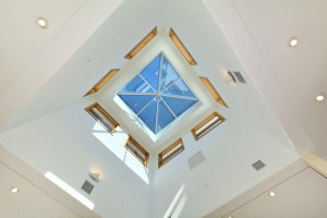 A signature Skylight